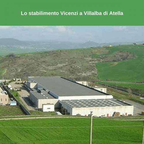 Si acuisce la crisi dello stabilimento lucano della Vicenzi