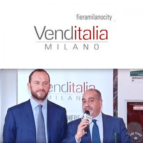 VendingTv. Venditalia 2018 raccontata dal Presidente Ernesto Piloni