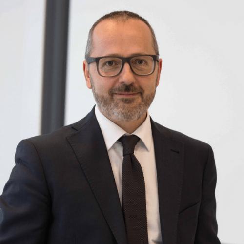 Andrea Clementini è il nuovo amministratore delegato di Caffitaly