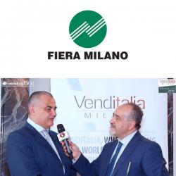 VendingTv.it: Intervista con Paolo Borgio, Direttore di Fiera Milano