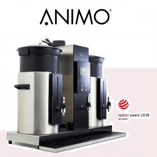 ComBi-Line di Animo vince il Red Dot Award: qualità senza paragoni