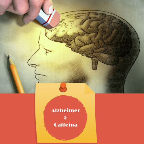 Uno studio conferma: niente caffè ai malati di Alzheimer