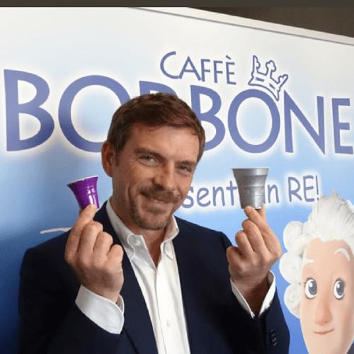 Inizia una nuova era per Caffè Borbone