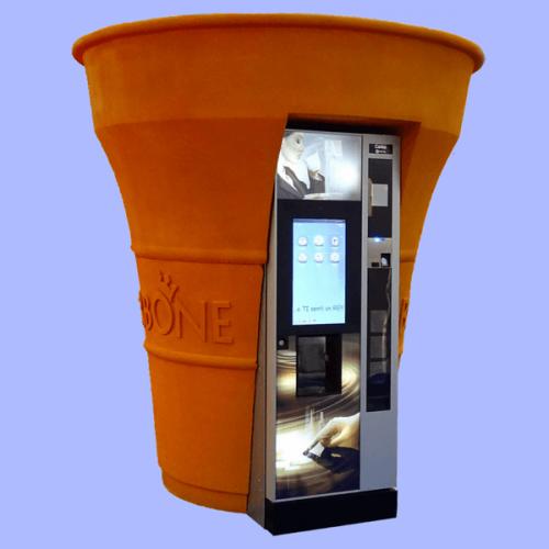 Caffè Borbone. Strategie e progetti di crescita – Parte seconda
