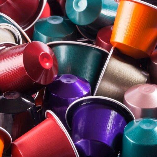 Nespresso presenta un nuovo progetto per lo smaltimento delle capsule in alluminio
