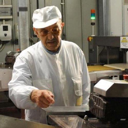 Addio a Mario Galbusera, oltre sessant'anni con la sua azienda