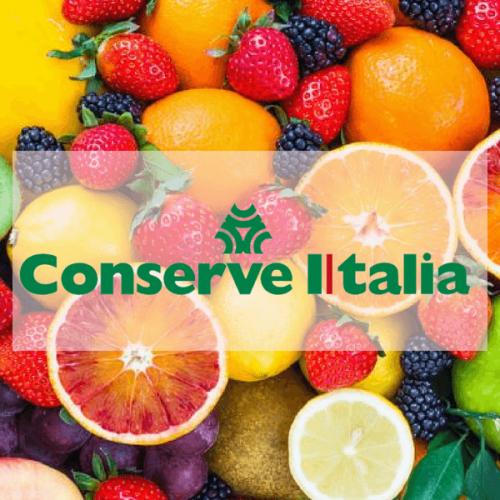 Conserve Italia: Open day dello stabilimento di Barbiano culla di Valfrutta