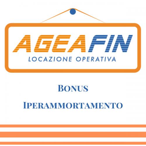 """AGEAFIN a Venditalia 2018: la consulenza sul """"Bonus Iperammortamento"""""""