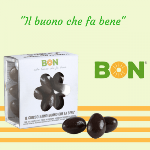 """Il Cioccolattino BON """"il buono che fa bene"""""""