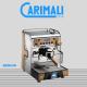 Carimali presenta Genius: la macchina per caffè ideale per la casa