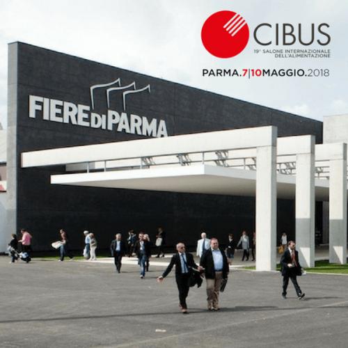 Al via a Parma la 19° edizione di CIBUS