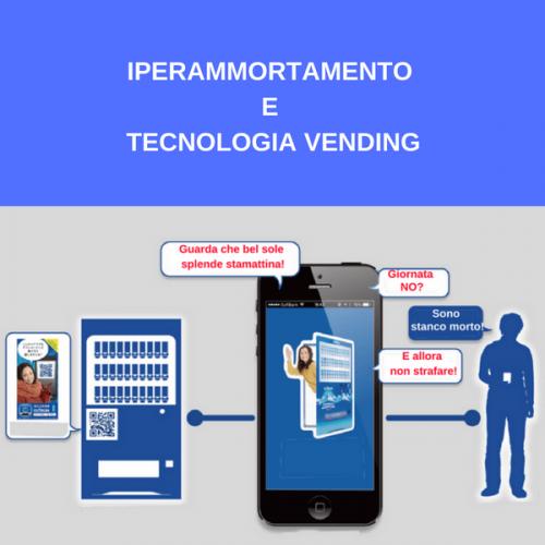 Approvato l'Iperammortamento per i distributori automatici