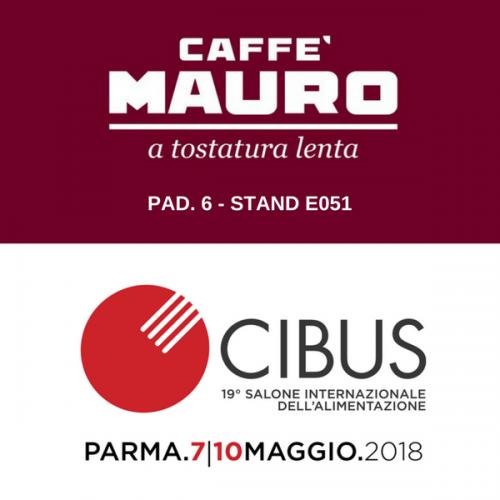 Caffè Mauro al Cibus con le nuove capsule compatibili
