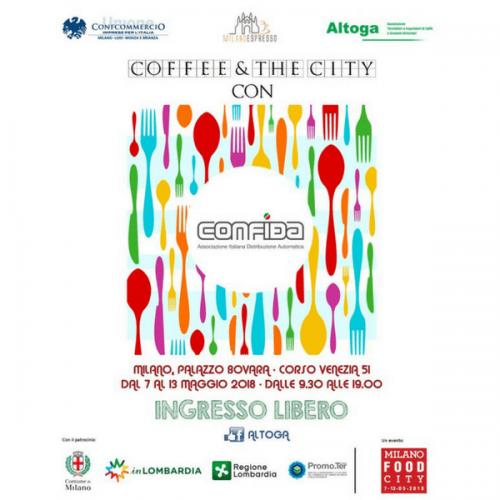"""CONFIDA porta lo """"Smartbreakfast"""" a Milano Food City"""