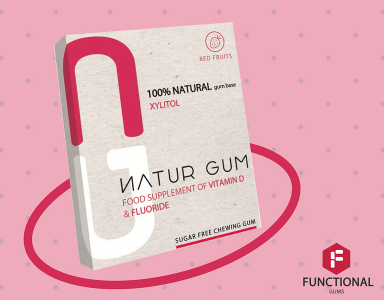 Natur Gum