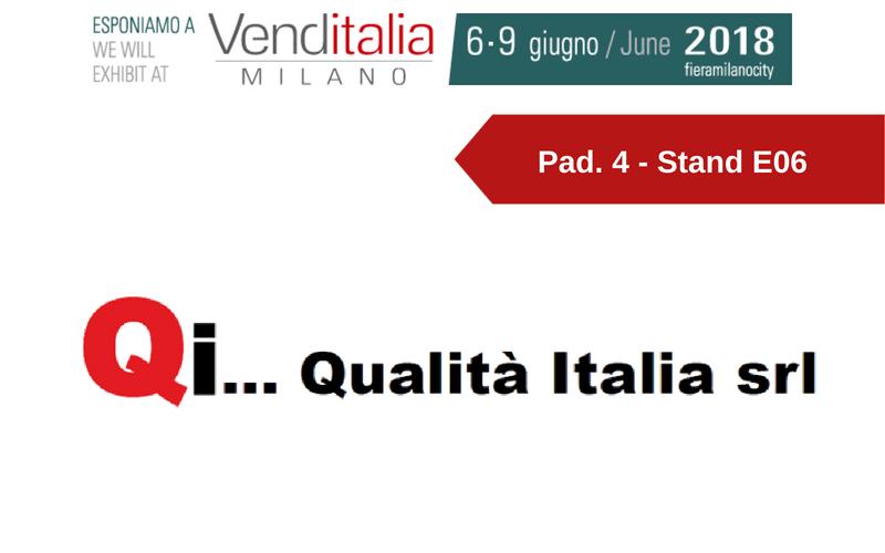 QUALITA' ITALIA