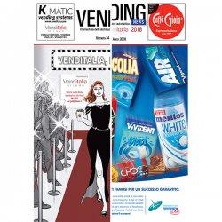 Rivista Vending News – Leggi il numero 34