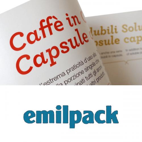 La Emilfill di Bologna acquista la Emilpack fallita