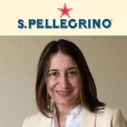 Tiziana Albanese è il Nuovo Direttore Technical and Production Sanpellegrino