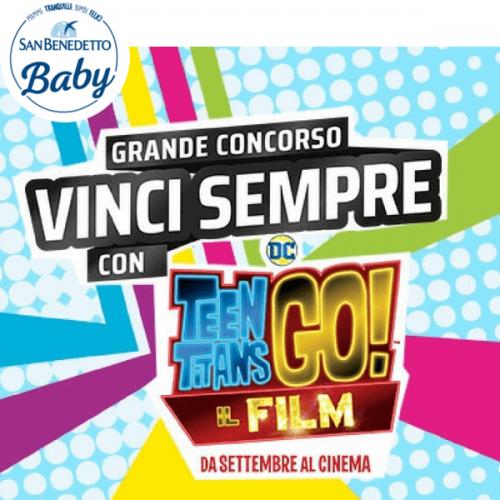 Al via il nuovo concorso San Benedetto Baby