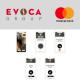 EVOCA GROUP e Mastercard presentano la nuova app di pagamento Breasy