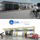 DA Design Group presenta Urban Smart Mobility & Vending