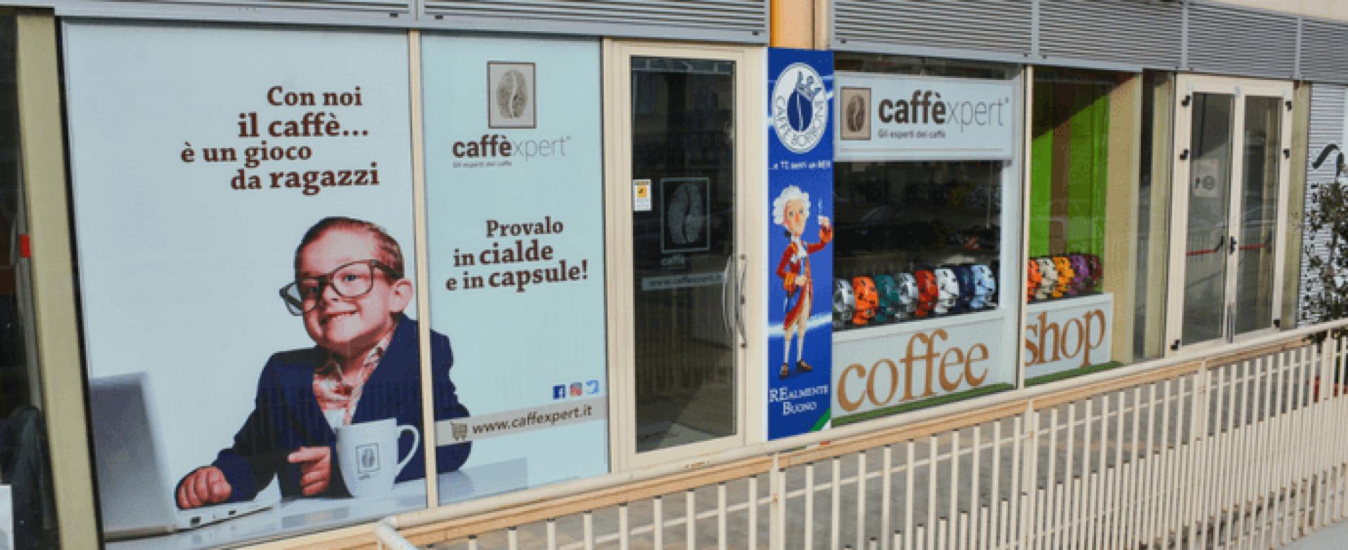 Caffèxpert: il nuovo franchising che nasce dalla passione per il caffè