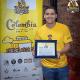 È colombiano il vincitore del talent Barista & Farmer