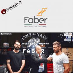Venditalia 2018. Intervista allo stand FABER. Ospite Clemente Russo