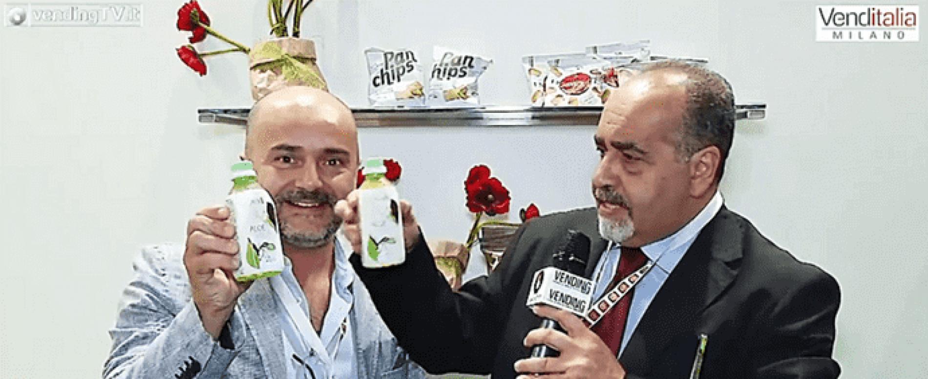 Venditalia 2018. Intervista con Luca Vazzoler di FE-MO srl