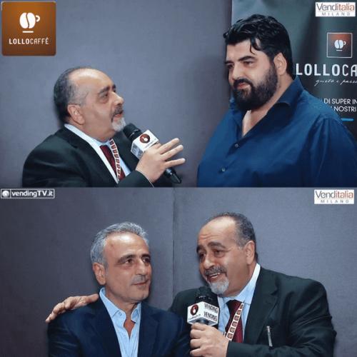 Venditalia 2018. Intervista con Ciro Lollo e Antonino Cannavacciuolo