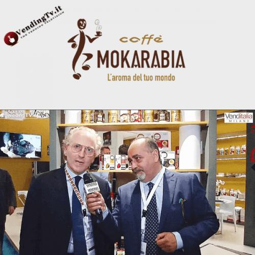Venditalia 2018. Intervista con Luca Giani AD di Mokarabia