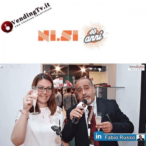 Venditalia 2018. Intervista con Evelina Milani – Ni.Si. srl