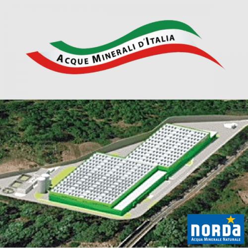 Presentato il progetto del nuovo stabilimento Norda in Abruzzo