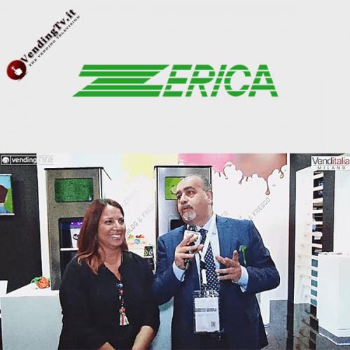 Venditalia 2018. Intervista con Laura Crasta di Zerica srl