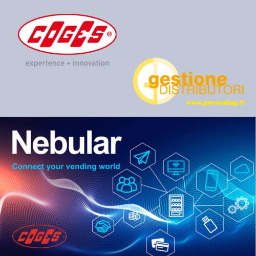 Nebular di Coges compatibile con il gestionale di Target per l'Iperammortamento