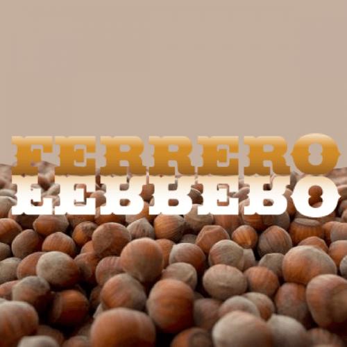 """Accordo tra Ferrero e """"Basilicata in guscio"""" per le nocciole"""