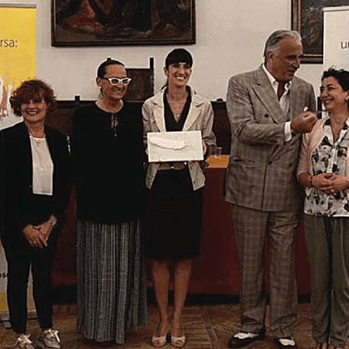 """A Liomatic il premio """"Miglior welfare aziendale dell'anno"""""""