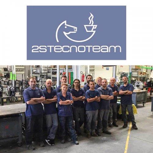 2S Tecno Team: la manutenzione delle macchine O.C.S. come progetto di Sostenibilità