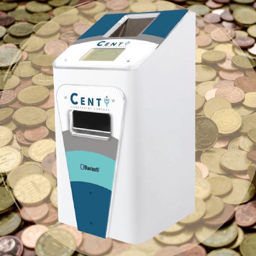 CENTY, la soluzione per valorizzare le monete di piccolissimo taglio