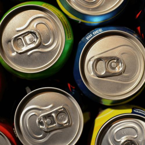 Warning Labels: etichette con immagini forti per limitare il consumo di zuccheri
