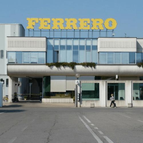 Ferrero: il premio produzione a 6.000 dipendenti