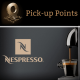 Nespresso inaugura oltre 3.200 nuovi Pick-up Points con PrimaEdicola.it