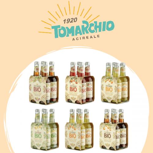 Tomarchio: gioielli di Sicilia in bottiglia
