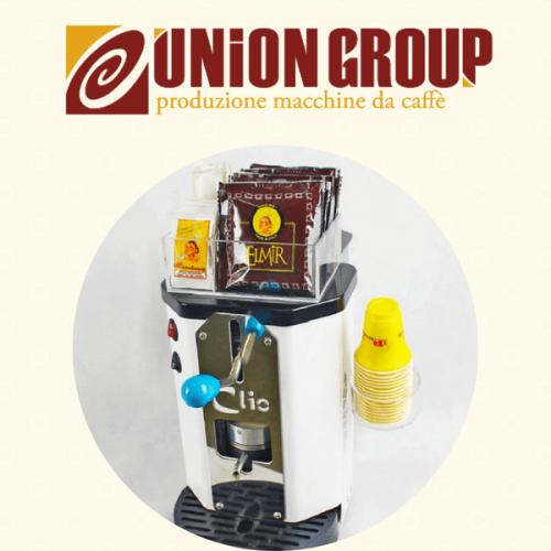 Promozione Union Group: Clio e cialde Elmir in offerta fino ad agosto