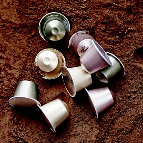 Nespresso premia comuni virtuosi per il riciclo di capsule di alluminio