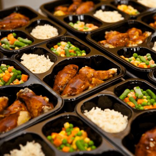 Un nuovo confezionamento sostenibile per pasti pronti in sperimentazione