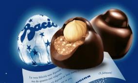 Perugina: da Nestlé nuovi investimenti per il rilancio del Bacio