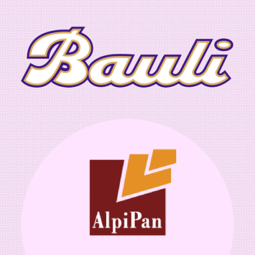 Bauli acquisisce l'80% di Alpipan
