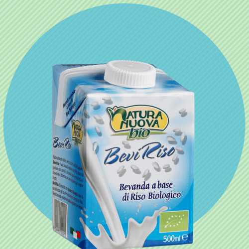 BeviRiso: il riso bio diventa la bevanda dell'estate
